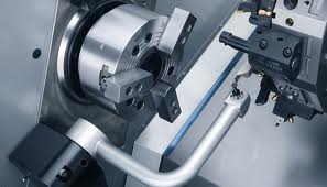 CNC Machine Internal Measuring Devices