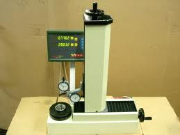 CNC Tool Presetter