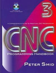 CNC Programming Handbook by Peter Smid