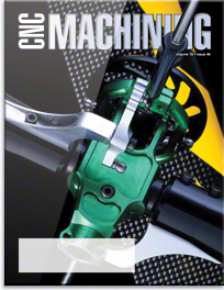 CNC Machining Magazine Free by Haas Automation