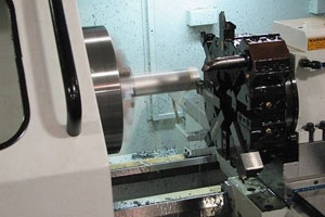 Tool Offsetting in CNC Lathe with Fanuc Control