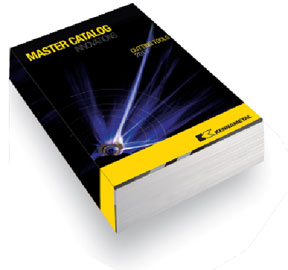 Kennametal Master Catalog 2013