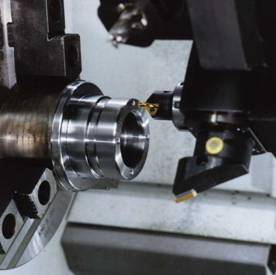 M19 Spindle Orientation