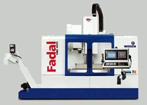 Fadal Machining Center