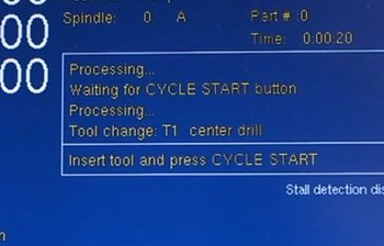 Centroid CNC Alarms Errors Messages - Helman CNC