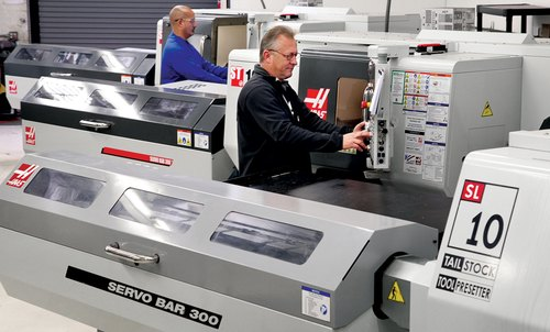 Haas Parameter List - Helman CNC