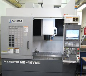 Okuma Mill G and M Codes - Helman CNC