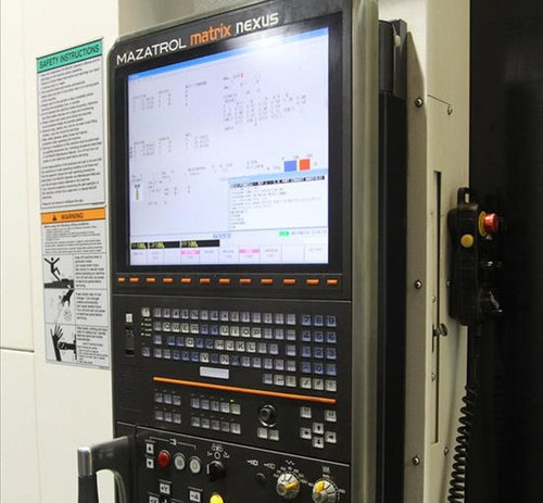 Mazak CNC Screen Operation Alarms Error Codes - Helman CNC