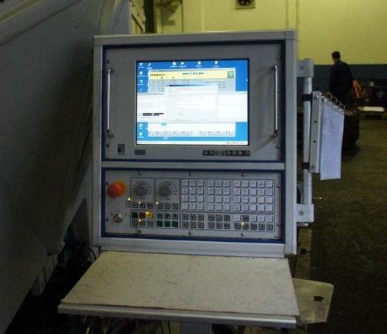 Andron Andronic 2060 CNC Control