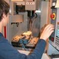 Haas CNC Mill G Codes