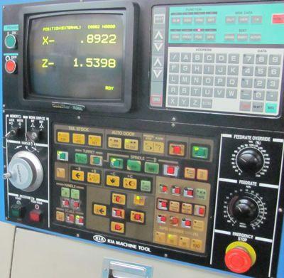 Yasnac LX3 Alarm Codes - Helman CNC