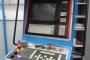 NUM 1060 CNC Control Turning Lathe