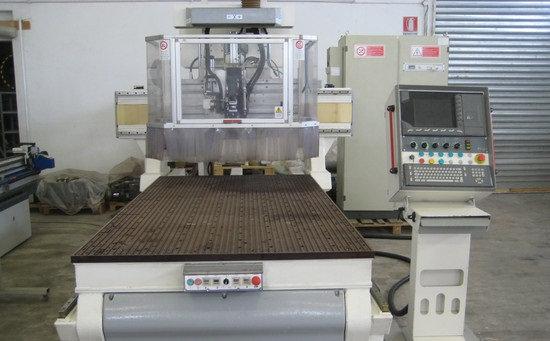 CNC Osai series 10