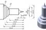 Contour Turning using G72 Facing Cycle CNC Lathe Example Program