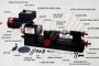 Sherline CNC Lathe Main Parts Explanation