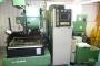Sodick CNC Wire Cutting EDM Machine Control MARK 25