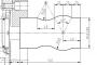 CNC Cylindrical interpolation Program Example