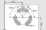 Sinumerik SLOT2 Circumferential slot